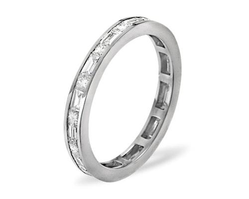 Abigail Eternity Rings