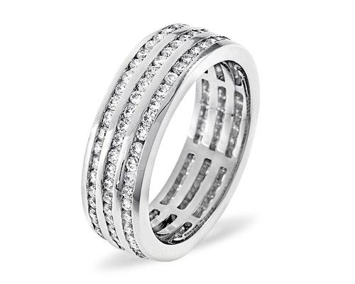 Amy Eternity Rings