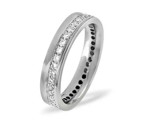 Rae Diamond Wedding Rings