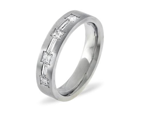 Katie Wedding Rings