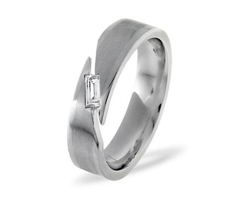 Jasmine Diamond Wedding Rings