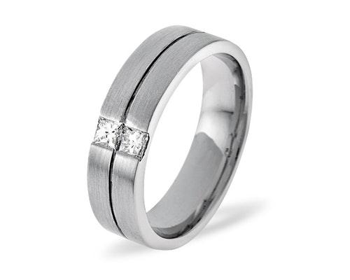 Olivia Diamond Wedding Rings