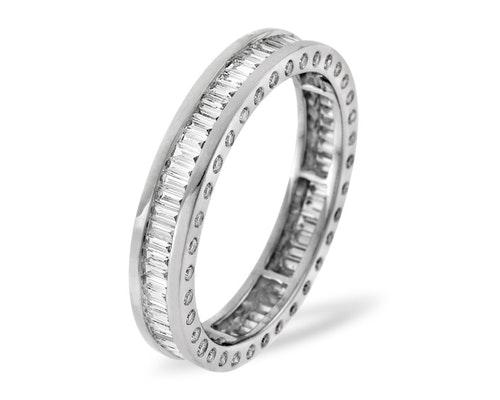 Skye Eternity Rings