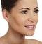 Platinum Princess Diamond Earrings - 0.50CT - H/SI - 3.4mm - image 4