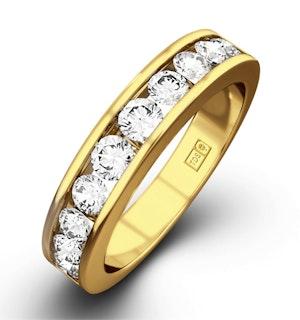 Rae Half Eternity Rings
