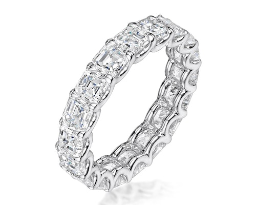 Elisa Eternity Rings