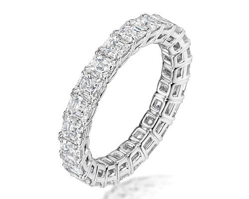 Elena Eternity Rings