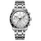 Rotary Les Originales Legacy Swiss Chronograph Gents Quartz Watch - image 1