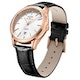 Rotary Les Originales Tradition Rose Gold Swiss Gents Automatic Watch - image 2