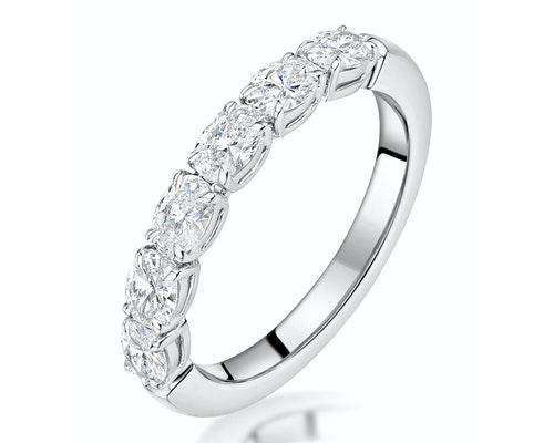 Helene Eternity Rings