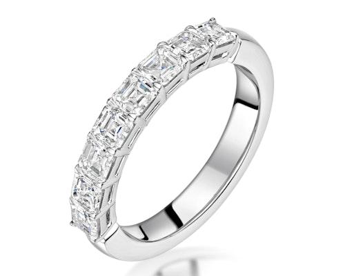 Simone Eternity Rings