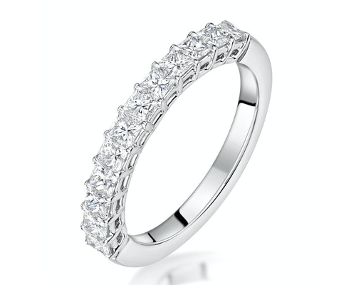 Clara Eternity Rings