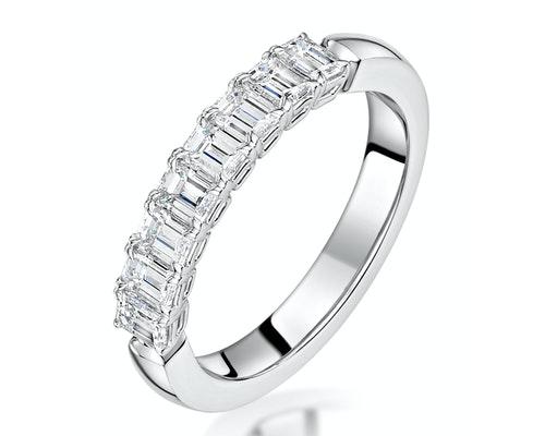 Norah Eternity Rings