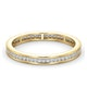 Eternity Ring Lauren 18K Gold Diamond 0.50ct G/Vs - image 3