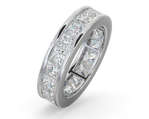 Platinum Mens Diamond Rings