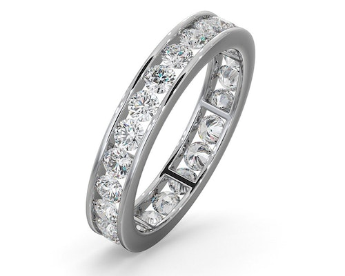 Rae Eternity Rings