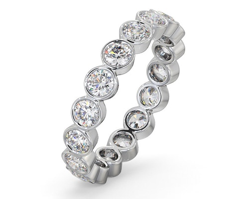 Emily Eternity Rings