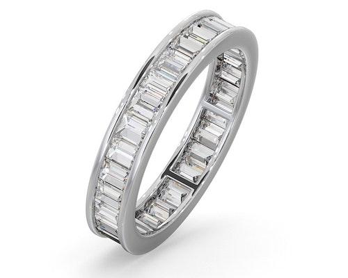 Grace Eternity Rings