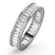 Eternity Ring Grace Platinum Diamond 2.00ct G/Vs - image 1