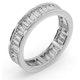 Eternity Ring Grace Platinum Diamond 2.00ct G/Vs - image 2