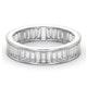 Eternity Ring Grace Platinum Diamond 2.00ct G/Vs - image 3