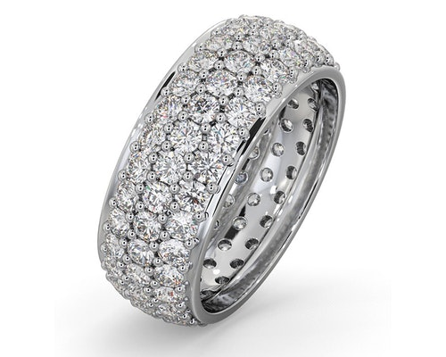 Sara Eternity Rings