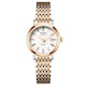 Rotary Les Originales Windsor Rose Gold Swiss Ladies Quartz Watch - image 1