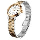 Rotary Les Originales Windsor Rose Gold Swiss Ladies Quartz Watch - image 2