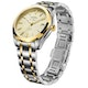 Rotary Les Originales Legacy Automatic Swiss Ladies Two Tone Watch - image 2