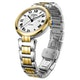 Rotary Les Originales Lucerne Two Tone Gold Swiss Ladies Quartz Watch - image 2