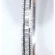 18K White Gold Diamond Bangle 2.00ct H/Si - image 4