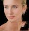 Athena Diamond Drop Earrings Multi Wear 0.96ct 18K White Gold - P3495 - image 4