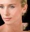Athena Diamond Drop Butterfly Earrings Multi Wear 1.09ct 18KW Gold - image 4