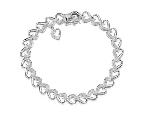Bracelets under 250 pounds