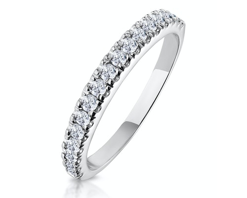 Jessica Diamond Wedding Rings