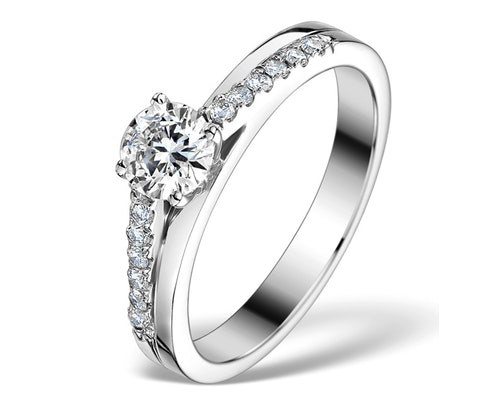 Celestine Engagement Rings