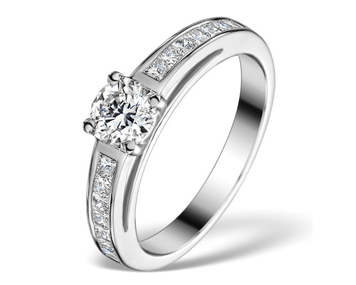 Eleri Engagement Rings