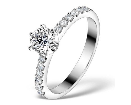 Talia Engagement Rings