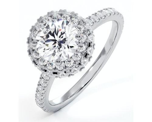 Valerie Engagement Rings