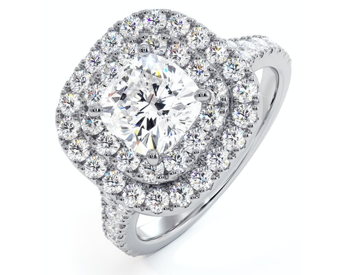 Anastasia Engagement Rings