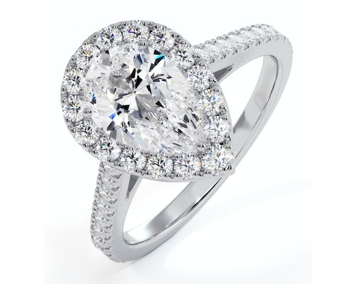 Diana Engagement Rings