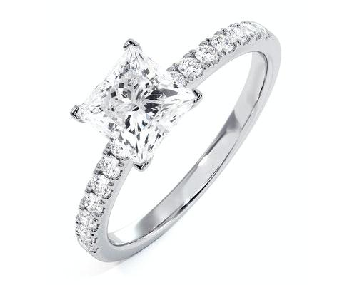 Katerina Engagement Rings