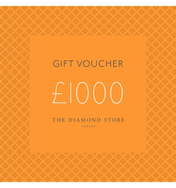 Gift Voucher - ONE THOUSAND - image 1