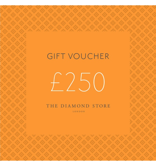 Gift Voucher - TWO HUNDRED AND FIFTY - image 1