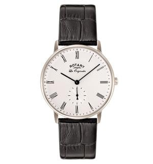 Rotary Les Originales Kensington Swiss Gents Quartz Watch