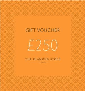 Gift Voucher - TWO HUNDRED AND FIFTY